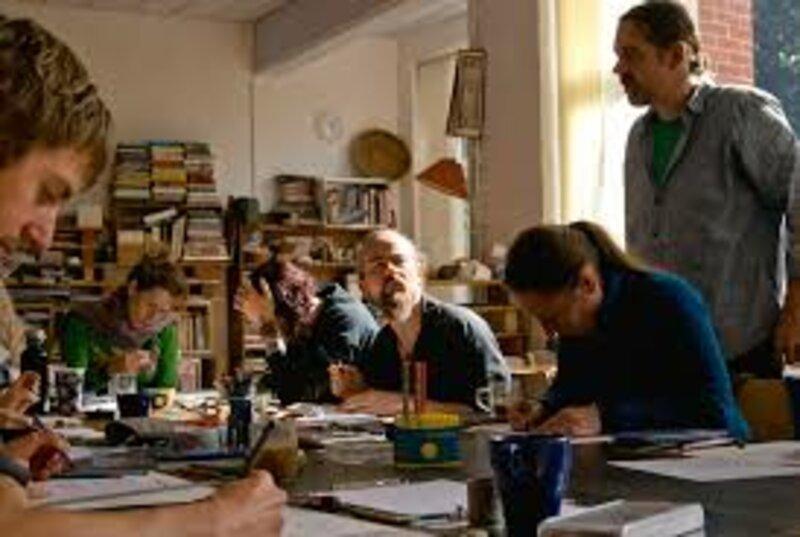 The Craftsman's Secret: Weekend Workshop block mentored by Sacred Art of Geometry Studios Docherty