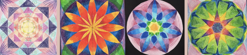 Sacred Art of Geometry: An introductory course block mentored by Sacred Art of Geometry Studios Docherty