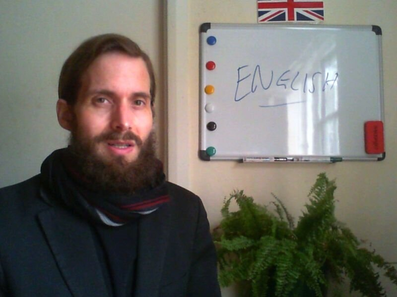 Teaching English To Learners Of English block mentored by Philip De Rivaz