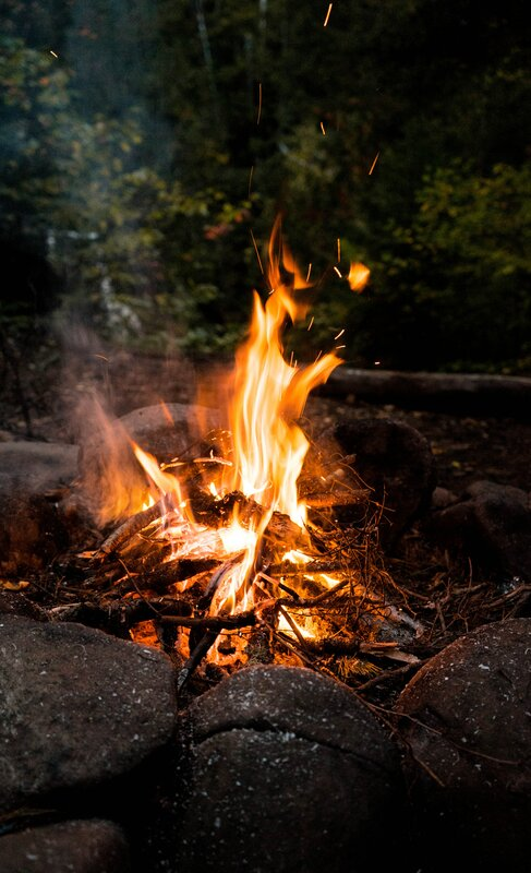 Wild Fire Masterclass block mentored by Luke Funnell
