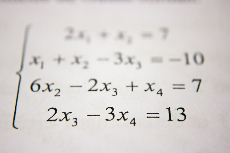 GCSE Maths Intensive Exam strategy block mentored by Charlotte Maria