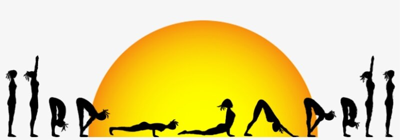 Yoga Morning block mentored by Tanja Gangar