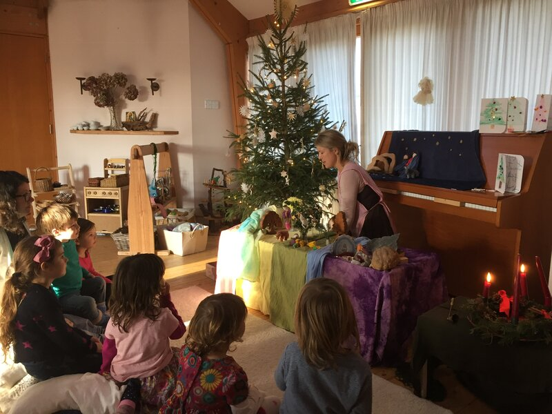 Bringing the Magic of Waldorf education into the home. SPRING WORKSHOP HOPEFULLY COMING SOON. Please get in touch if you are interested. block mentored by Lorna  Hendley