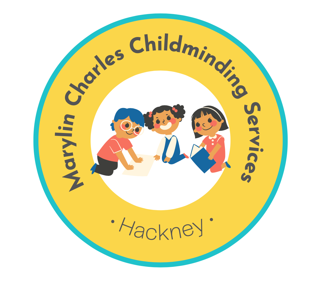 Childminder - Hackney term mentored by Marylin Charles
