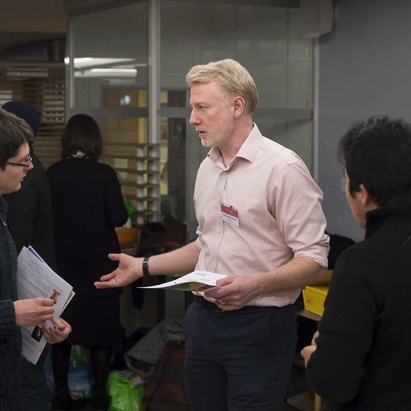 GCSE Maths Exam Preparation block mentored by Andrew Riley-Watson