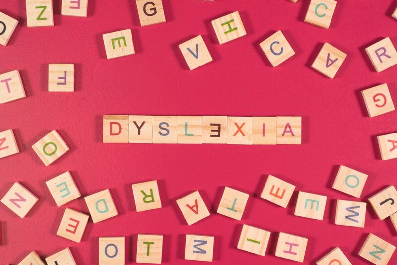 Dyslexia - The gifts and the challenges: A workshop for teachers block mentored by Swasend Swasend