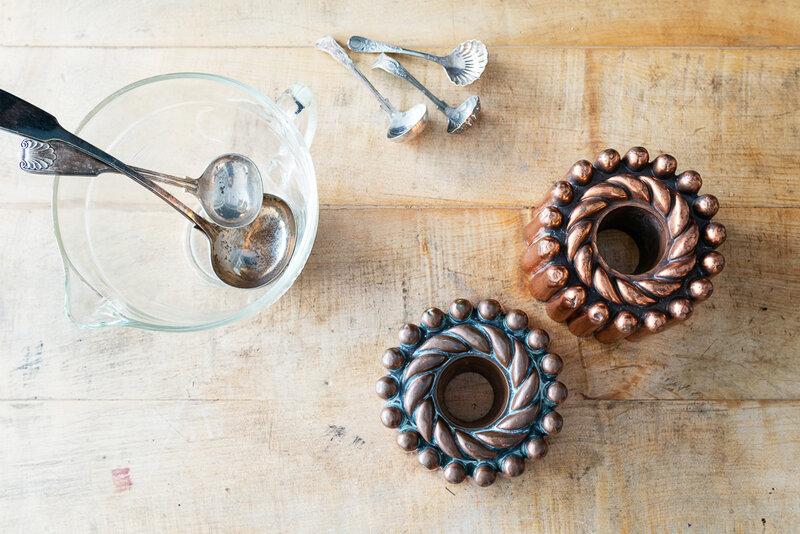 Brioche Baking Workshop, ages 14+ block mentored by Kane McDowell