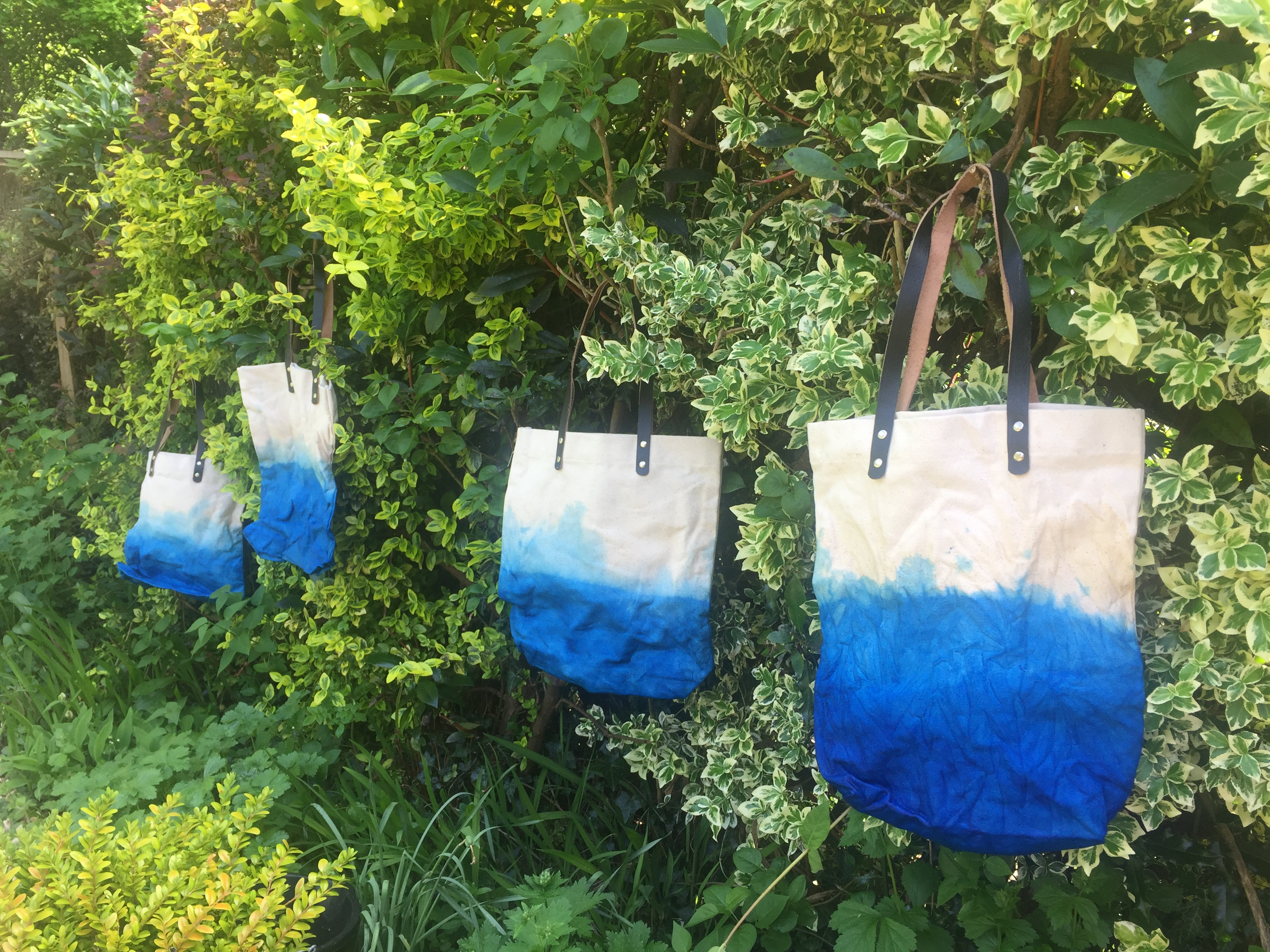 Sutura Sewing - Tote Bag workshop mentored by Annabelle  Davis