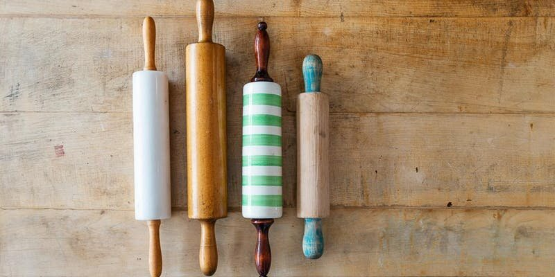 Tarted Up Pastry Masterclass, baking workshop, ages 8+ block mentored by Kane McDowell