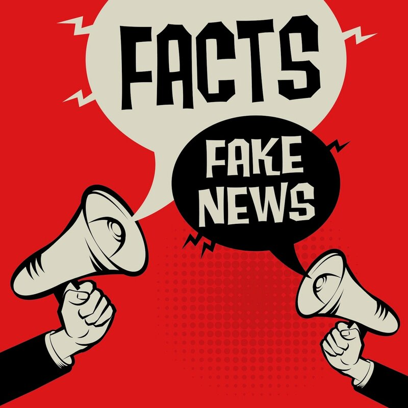 Fake News! An Introduction to Critical Thinking block mentored by Andrew Riley-Watson