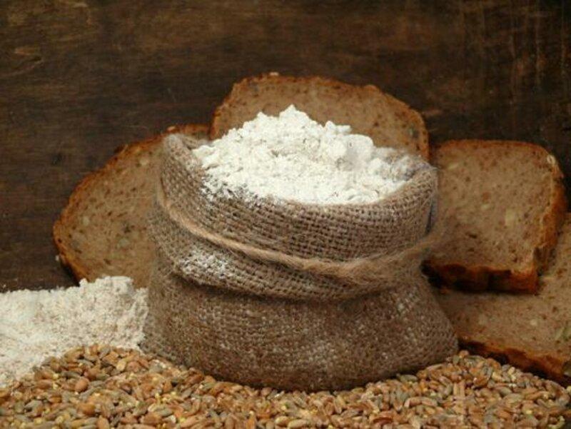 Gluten Free Bread Making block mentored by Les Nicholson