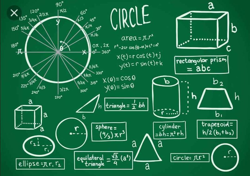 GCSE Maths term mentored by Elaine Eichner