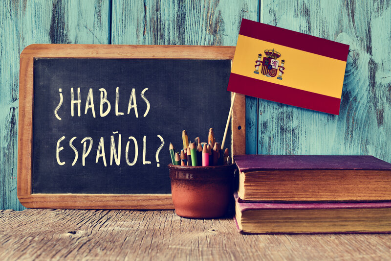 Spanish Lessons (4-18yrs) block mentored by Kate Ayling