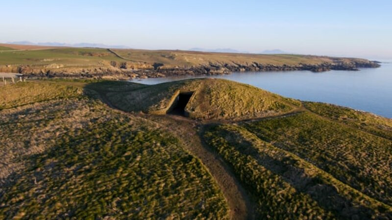 Legends in the Land: British myth, folklore and archaeology block mentored by Jonathan Mason