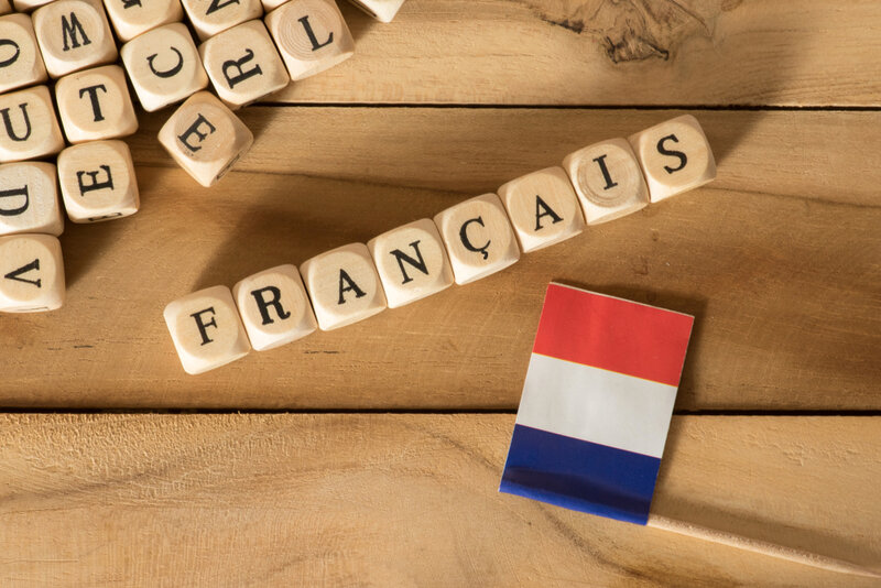 Private French Tuition for all Levels. block mentored by Christelle Monnier