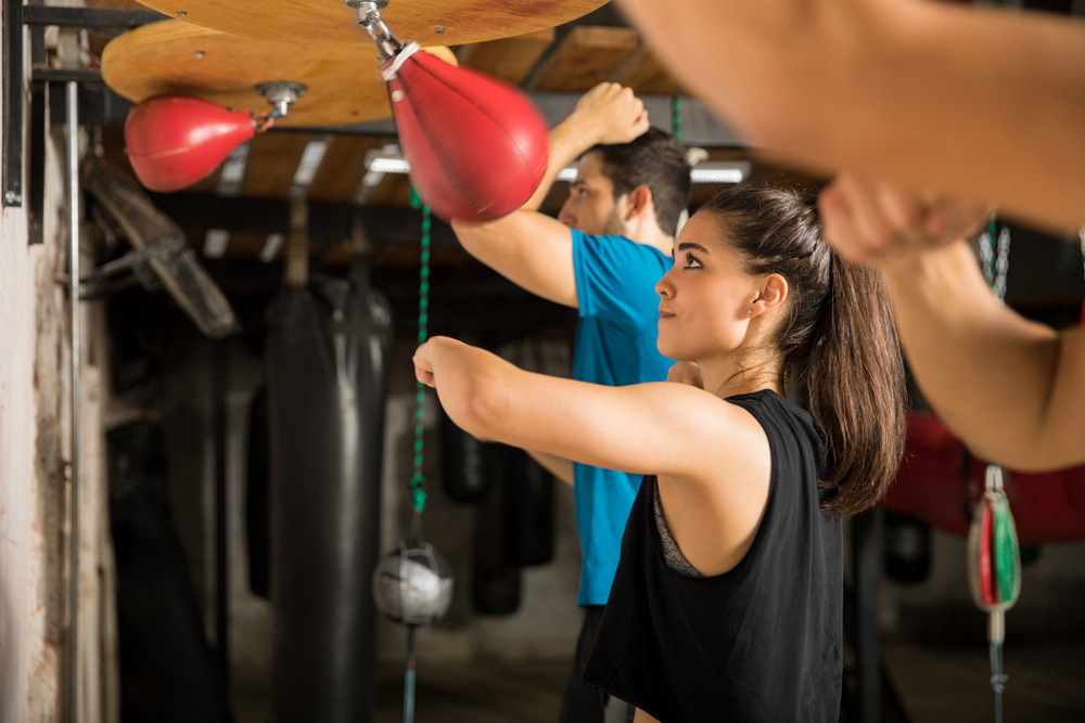 Summer Boxing camp course mentored by Olly Room