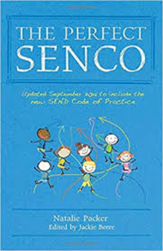 The Perfect SENCo with Natalie Packer block mentored by Swasend Swasend