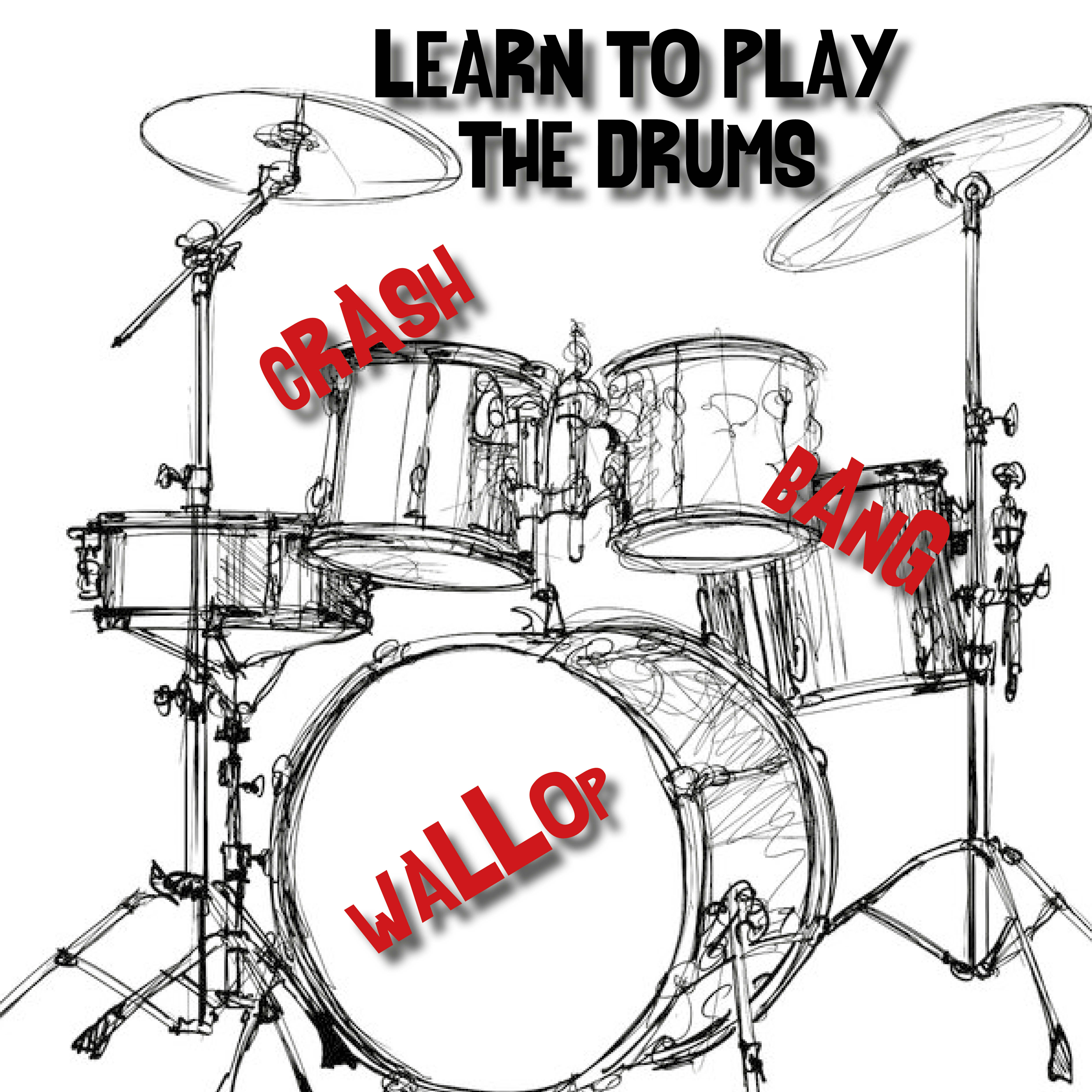 Drumming Lessons workshop mentored by Ralph Millington