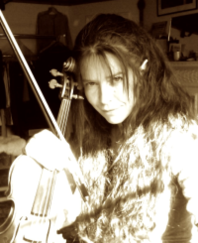 Violin Lessons block mentored by Anna Szabó