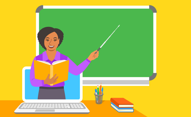 Lorenzo Violet 11 Plus - Maths, English, Verbal/Non-Verbal Reasoning Tuition block mentored by Gail Brooks