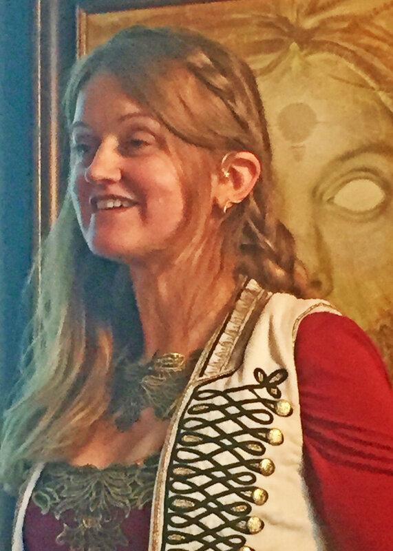 English Literature tutoring  block mentored by Judith Way