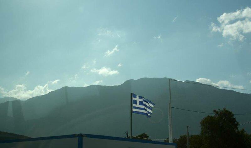 Greek Language 1-1 Lessons (Online) block mentored by Dr Eva Kalpadaki