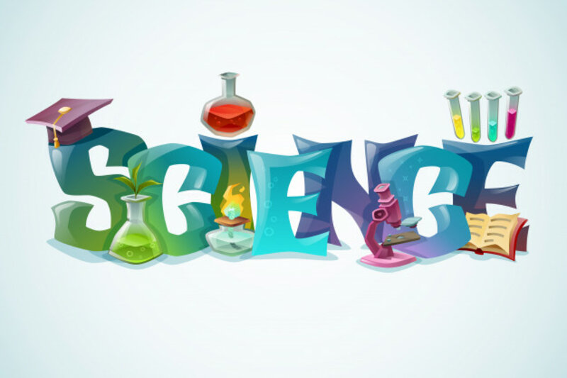 Cool Chemistry block mentored by Yorick Geessink